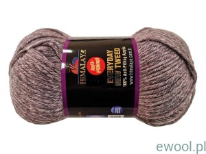Włóczka Everyday New Tweed Himalaya 75125