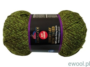 Włóczka Everyday New Tweed Himalaya 75106